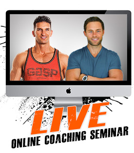 Join us for the Online Juicing Seminar